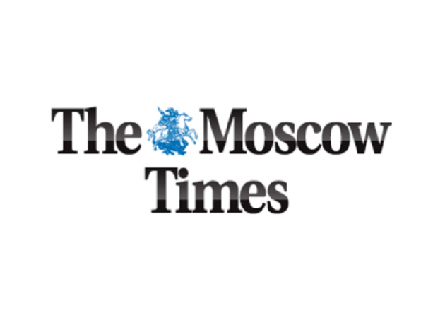 The Moscow Times: England's Eton May School a Kremlin Leader
